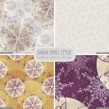 Lovely Petals Collection
