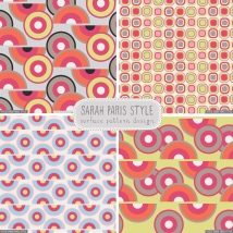 Sixties Retro Collection