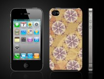 Lovely Petals iPhone Case